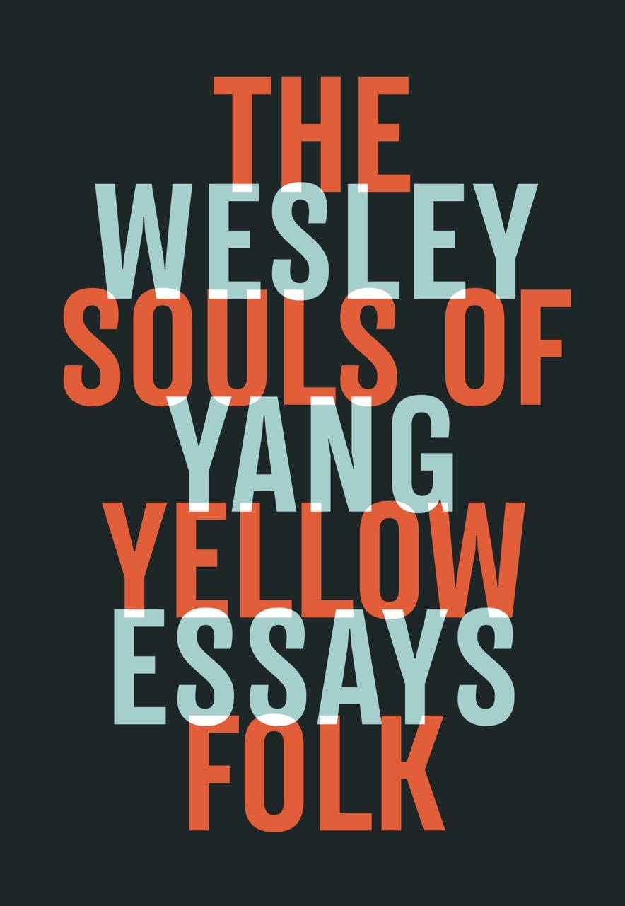 The Souls of Yellow Folk | 4Columns