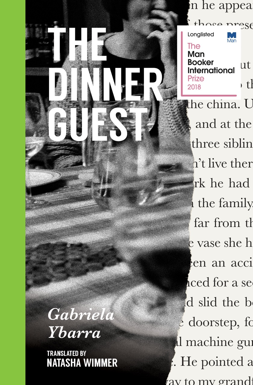 The Dinner Guest | 4Columns