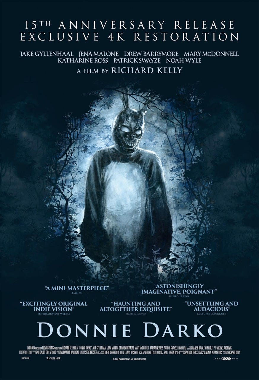 Donnie Darko | 4Columns